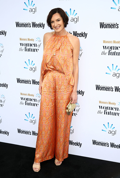 Waterfront「Women Of The Future Awards 2018 - Arrivals」:写真・画像(12)[壁紙.com]