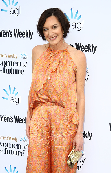 Waterfront「Women Of The Future Awards 2018 - Arrivals」:写真・画像(11)[壁紙.com]