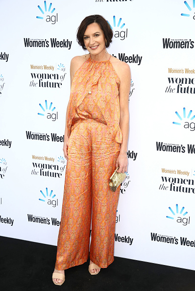 Waterfront「Women Of The Future Awards 2018 - Arrivals」:写真・画像(10)[壁紙.com]