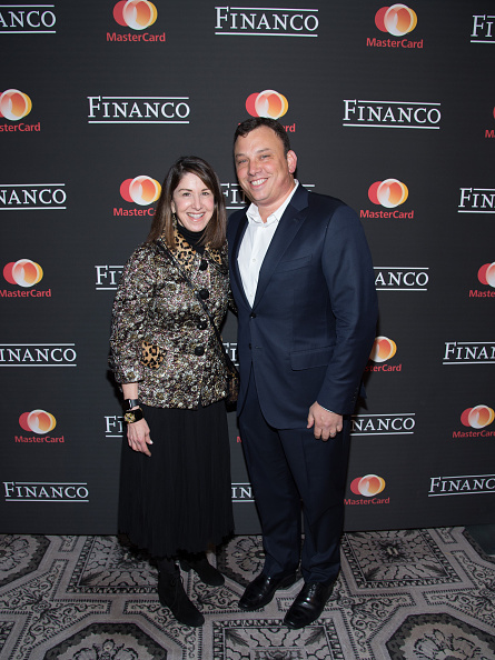 Brendan Hoffman「Financo CEO Forum 2016」:写真・画像(0)[壁紙.com]
