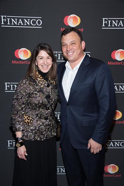 Brendan Hoffman「Financo CEO Forum 2016」:写真・画像(1)[壁紙.com]