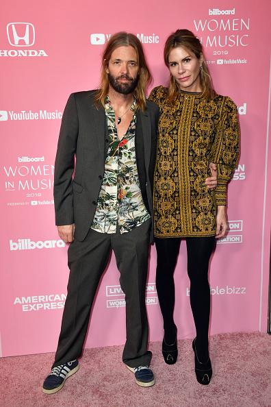 Two-Toned Dress「2019 Billboard Women In Music - Arrivals」:写真・画像(10)[壁紙.com]