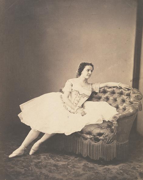 Ballet Dancer「Caroline Rosati」:写真・画像(19)[壁紙.com]