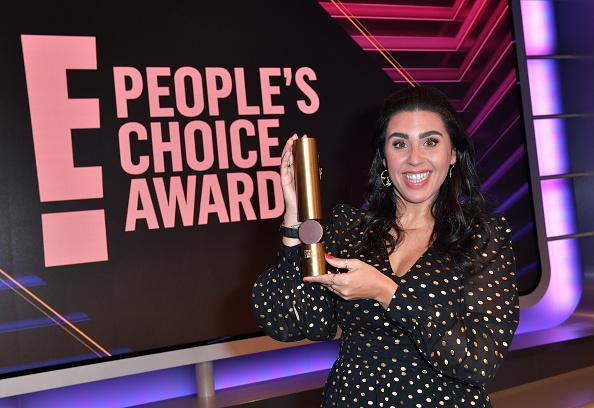 """People's Choice Awards「""""E! People's Choice Award"""" In Munich」:写真・画像(7)[壁紙.com]"""