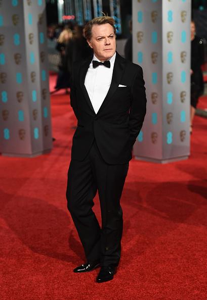 Eddie House「EE British Academy Film Awards - Red Carpet Arrivals」:写真・画像(2)[壁紙.com]