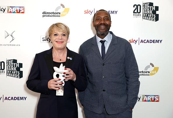 Art And Craft「The South Bank Sky Arts Awards - Winner's Room」:写真・画像(10)[壁紙.com]