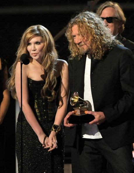 Casual Clothing「51st Annual Grammy Awards - Show」:写真・画像(10)[壁紙.com]