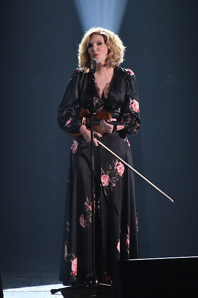 Dia Dipasupil「2018 MusiCares Person Of The Year Honoring Fleetwood Mac - Show」:写真・画像(9)[壁紙.com]