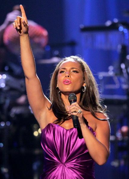Strapless Dress「BET Awards '10 - Show」:写真・画像(9)[壁紙.com]