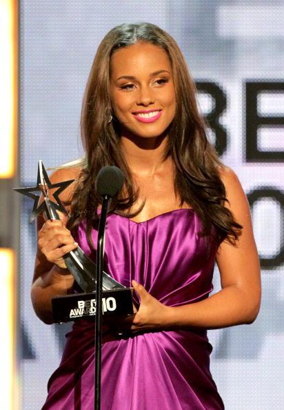 Strapless Dress「BET Awards '10 - Show」:写真・画像(7)[壁紙.com]