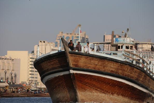 Dubai Creek「Daily In Life In Dubai」:写真・画像(19)[壁紙.com]