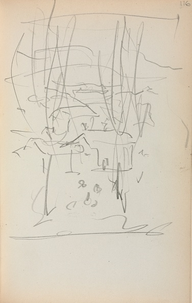 Pencil「Italian Sketchbook: Landscape (Page 116)」:写真・画像(10)[壁紙.com]