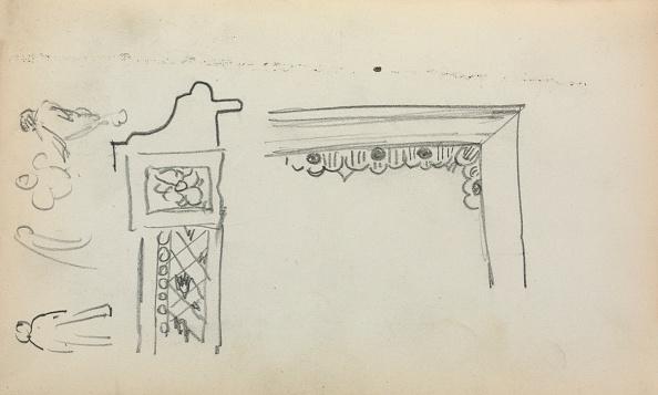 Pencil「Italian Sketchbook: Architectural Details And Figures (Page 199)」:写真・画像(17)[壁紙.com]