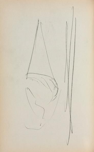 Pencil「Italian Sketchbook: Sail (Page 69)」:写真・画像(9)[壁紙.com]
