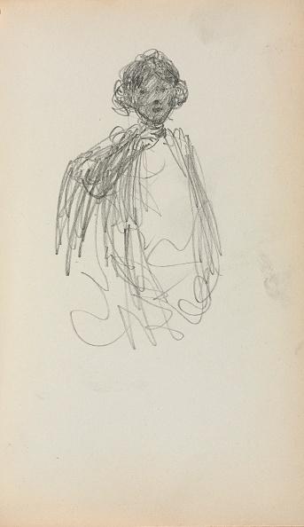 Pencil「Italian Sketchbook: Woman」:写真・画像(13)[壁紙.com]