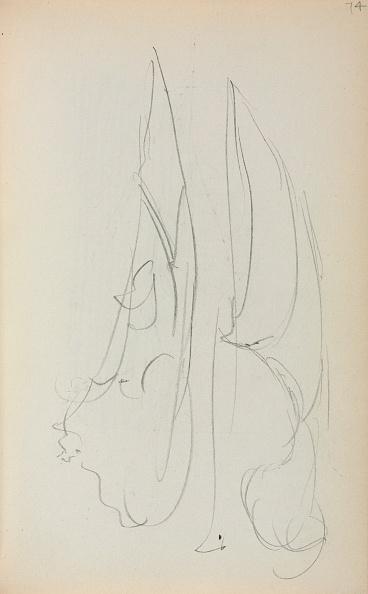 Pencil「Italian Sketchbook: Two Sails (Page 74)」:写真・画像(11)[壁紙.com]