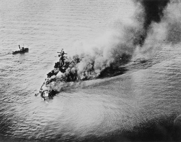 Ship「Graf Spee Scuttling」:写真・画像(14)[壁紙.com]
