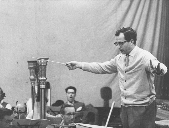 Conductor's Baton「W Sawallisch」:写真・画像(4)[壁紙.com]