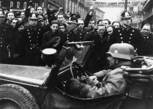 Driver - Occupation「German Invasion」:写真・画像(11)[壁紙.com]