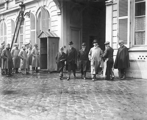 Meeting「Versailles Conference」:写真・画像(19)[壁紙.com]