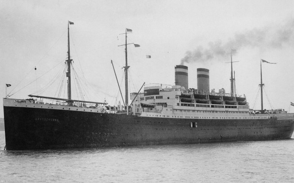 Ship「SS Deutschland」:写真・画像(17)[壁紙.com]