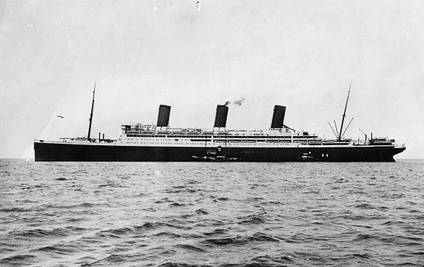 Ship「The Bismarck」:写真・画像(1)[壁紙.com]