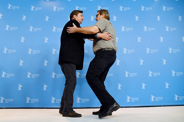 Berlin International Film Festival 2017「'The Other Side of Hope' Photo Call - 67th Berlinale International Film Festival」:写真・画像(11)[壁紙.com]