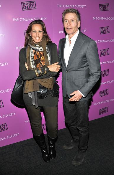 "Stephen Lovekin「The Cinema Society & The Weinstein Company Host A Screening Of ""Dirty Girl"" - Arrivals」:写真・画像(17)[壁紙.com]"