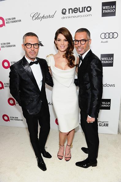 アシュリー グリーン「22nd Annual Elton John AIDS Foundation Academy Awards Viewing Party - Red Carpet」:写真・画像(9)[壁紙.com]
