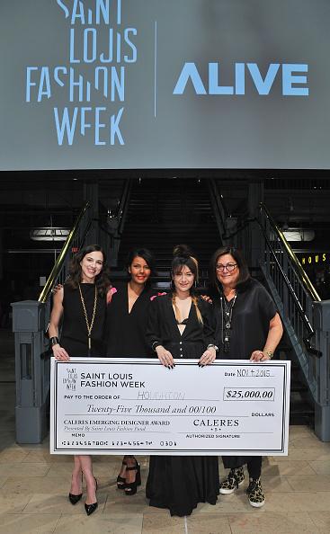 Making Money「Caleres Emerging Designer Award Presented By Saint Louis Fashion Fund」:写真・画像(12)[壁紙.com]