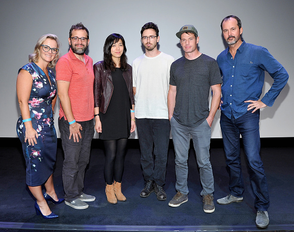 Creativity「Team One, Saatchi LA Present New Directors' Showcase In Los Angeles」:写真・画像(8)[壁紙.com]