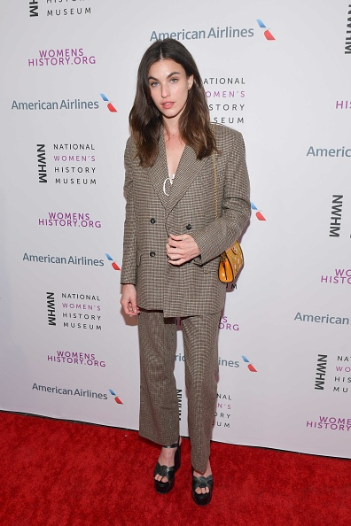 Multi Colored Purse「The National Women's History Museum's 8th Annual Women Making History Awards」:写真・画像(1)[壁紙.com]