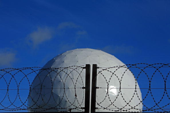 Golf Ball「Secret Airbase RAF Menwith Hill」:写真・画像(9)[壁紙.com]