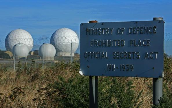 Domination「Secret Airbase RAF Menwith Hill」:写真・画像(12)[壁紙.com]