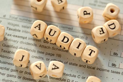 Audit「Tax time」:スマホ壁紙(8)