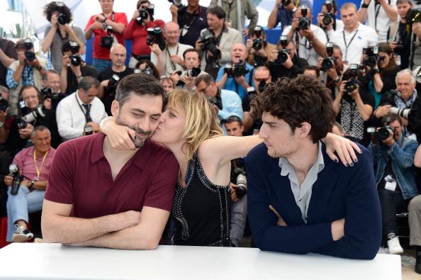 66th International Cannes Film Festival「'Un Chateau En Italie' Photocall - The 66th Annual Cannes Film Festival」:写真・画像(7)[壁紙.com]