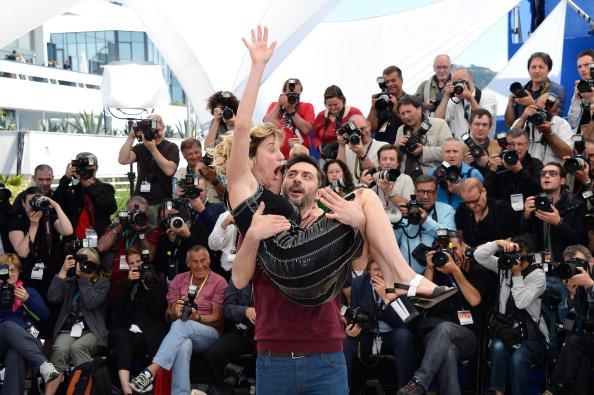 66th International Cannes Film Festival「'Un Chateau En Italie' Photocall - The 66th Annual Cannes Film Festival」:写真・画像(9)[壁紙.com]