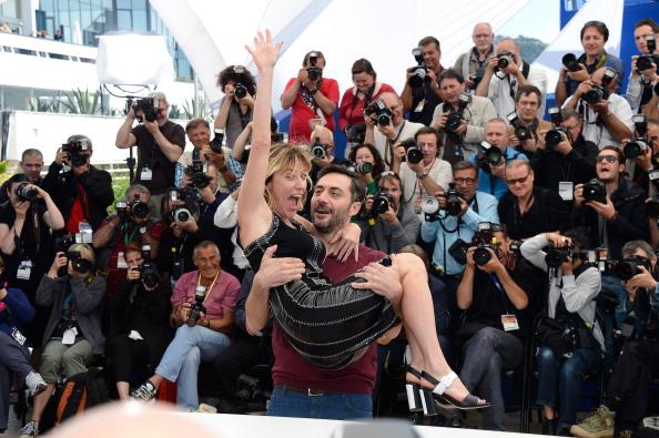 66th International Cannes Film Festival「'Un Chateau En Italie' Photocall - The 66th Annual Cannes Film Festival」:写真・画像(8)[壁紙.com]