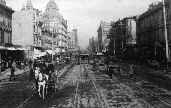 1890-1899「San Francisco」:写真・画像(15)[壁紙.com]