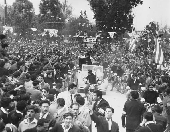 Republic Of Cyprus「Makarios III」:写真・画像(18)[壁紙.com]