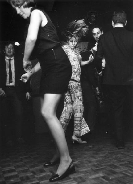 Vitality「Nightclub Dancers」:写真・画像(17)[壁紙.com]