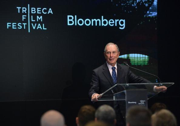 Business「Bloomberg Breakfast - 2014 Tribeca Film Festival」:写真・画像(11)[壁紙.com]