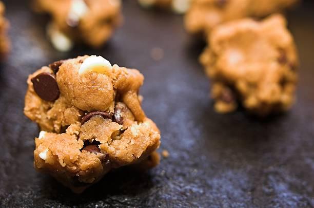 cookie dough:スマホ壁紙(壁紙.com)