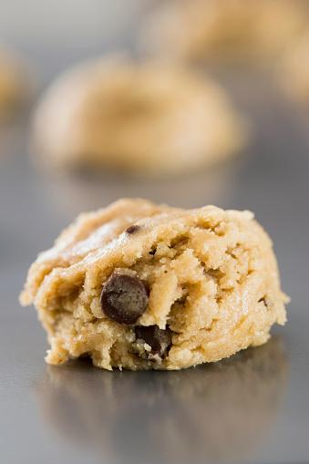 Cookie「Cookie Dough」:スマホ壁紙(6)