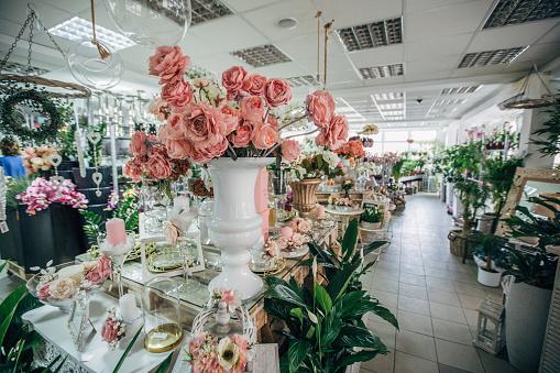 Flower Shop「Flower shop」:スマホ壁紙(11)
