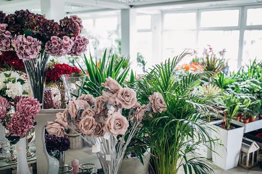 Flower Shop「Flower shop」:スマホ壁紙(9)