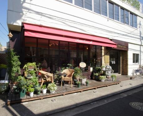Flower Shop「A flower shop」:スマホ壁紙(16)