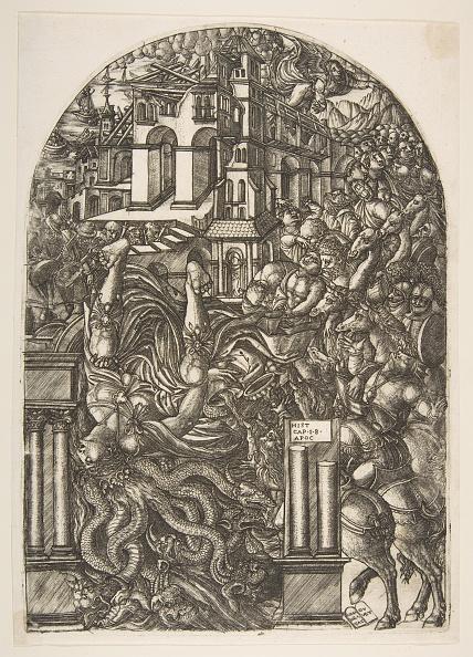 Duvet「The Fall Of Babylon」:写真・画像(9)[壁紙.com]