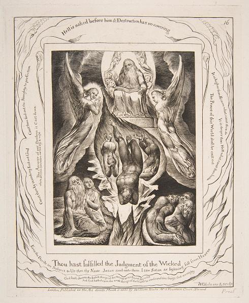 Angel「The Fall Of Satan」:写真・画像(4)[壁紙.com]