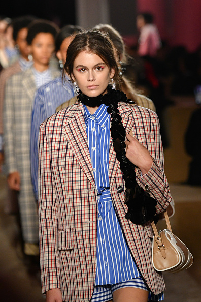 Cruise Collection「Prada Resort 2020 Collection - Runway」:写真・画像(2)[壁紙.com]